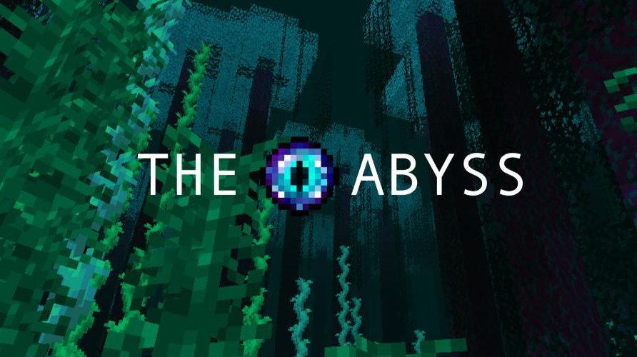 "The Abyss Project новое измерение ""Бездна"""