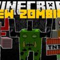 Much More Zombies новые опасные зомби