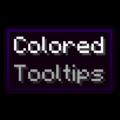Coloured Tooltips изменение внешнего вида подсказок