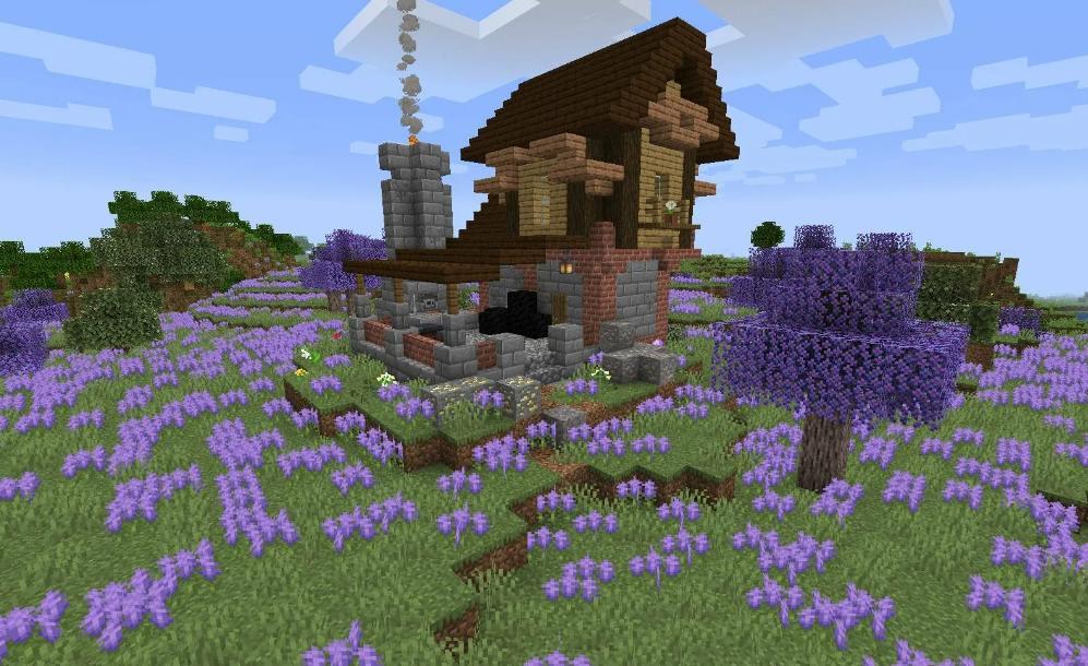 Valhelsia Structures новые развалины, башни и структуры