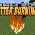 Better Burning