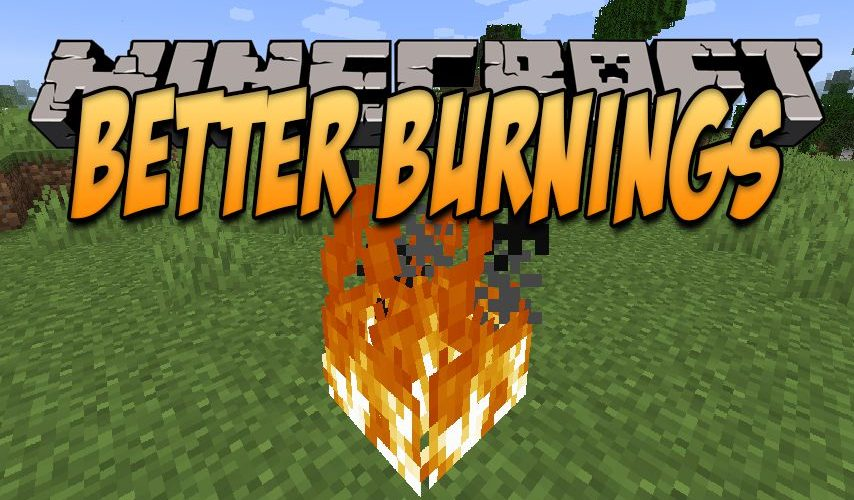 Better Burning