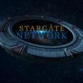 "Stargate network врата из сериала ""Звёздные врата: SG-1"""