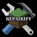 Repairify - 1 новый предмет из 2-х сломанных (быстрая починка)