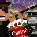 CasinoCraft - карточные и другие мини игры