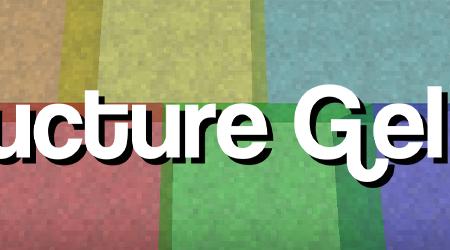 Structure Gel API библиотека