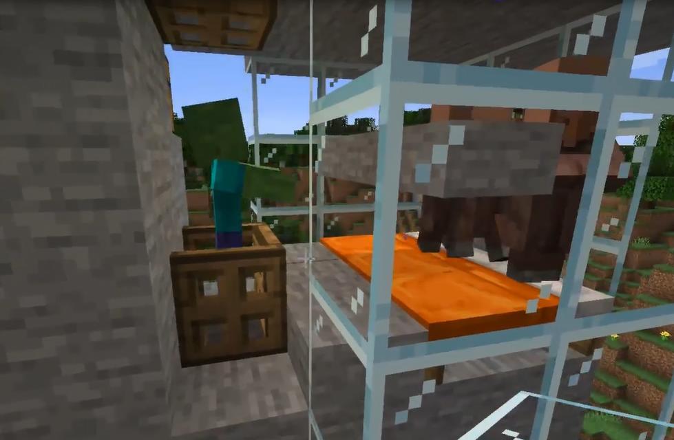 Ферма железа