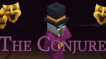 The conjurer босс иллюзионист