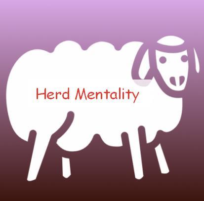 Herd Mentality коллективный разум