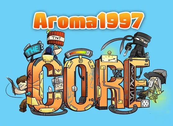Aroma1997Core ядро