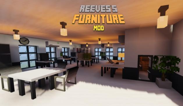 Reeves's Furniture огромное количество новой мебели