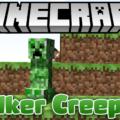Stalker Creepers криперы подкрадываются и ждут пока вы обернетесь