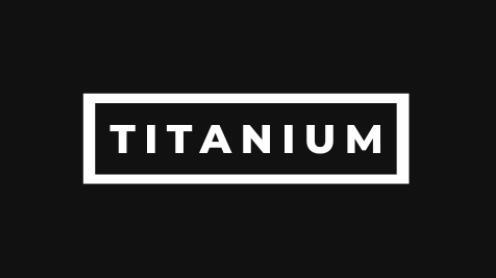 Titanium библиотека