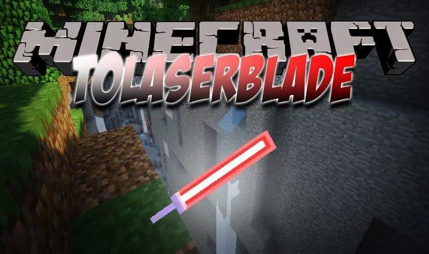 ToLaserBlade - Джедайский меч