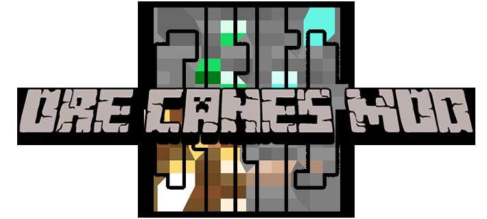 Ore Canes тростниковые руды