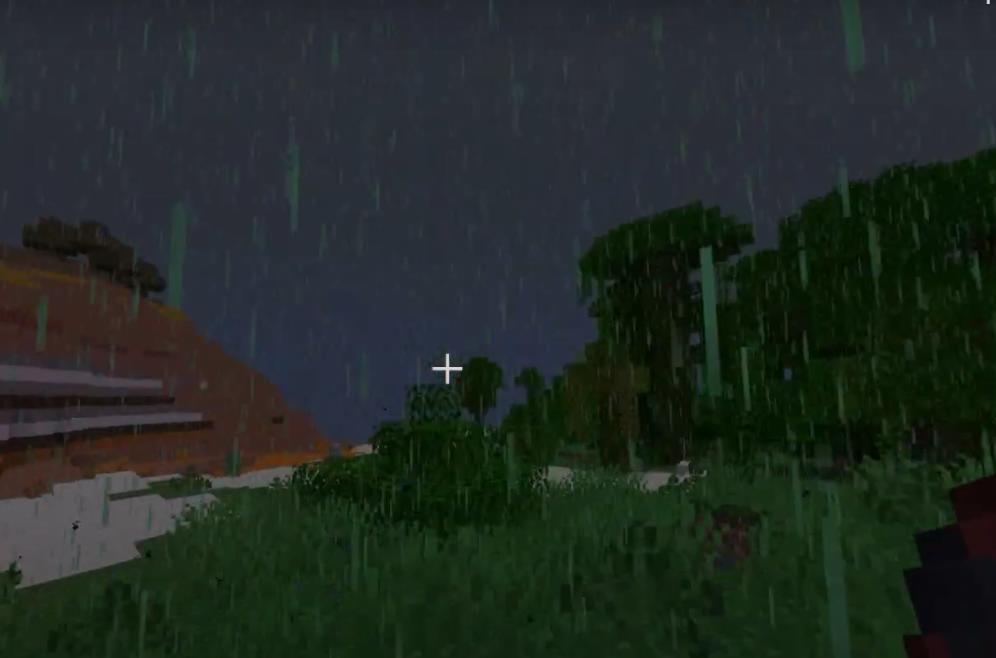 Better Weather опасные погодные явления