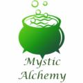 Mystic Alchemy реалистичное зельеварение