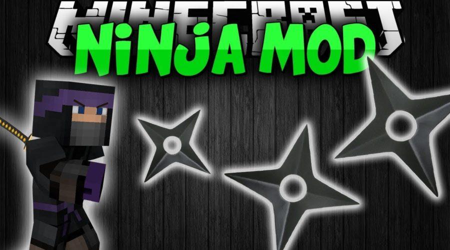 Ninja Gear оружие и снаряжение Ниндзя