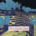 The Outer End новый контент для Эндер мира