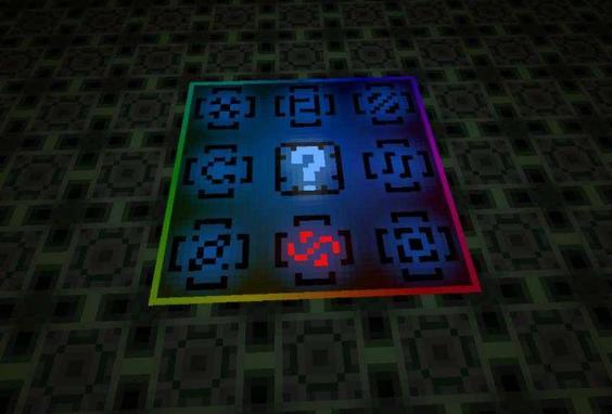 Loot Games данжи с мини играми