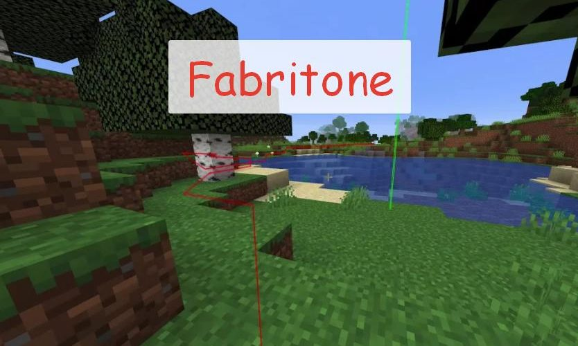 Fabritone бот для автоматизации действий
