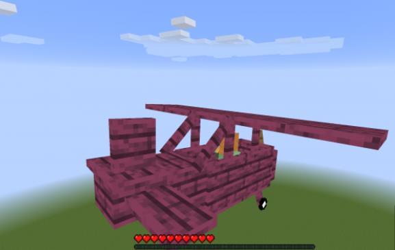 Ultimate Plane строительство самолетов