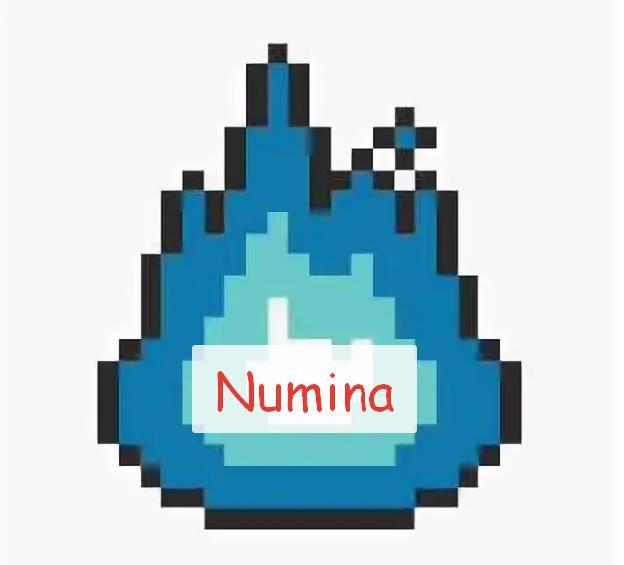 Numina ядро