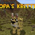 Koopa's Critters новые животные