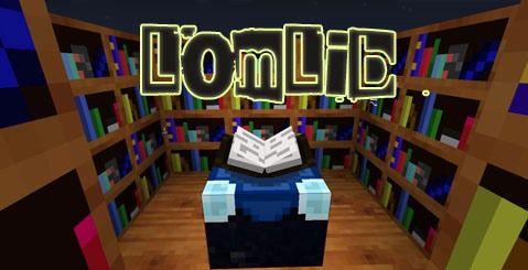 LomLib библиотека
