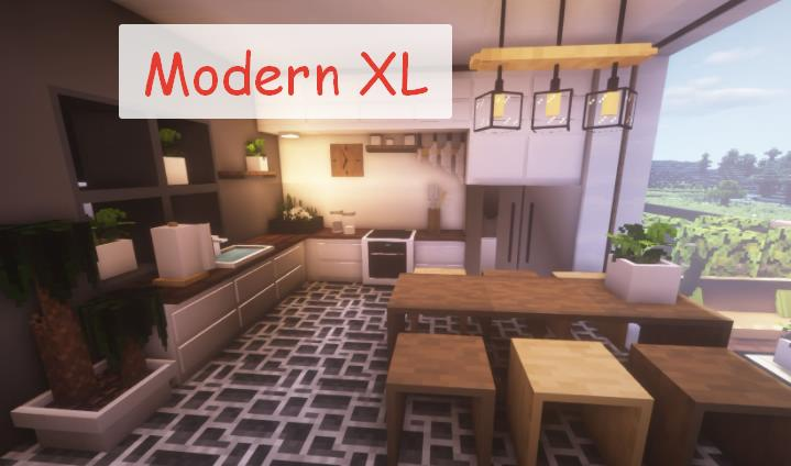Modern XL мебель и декор в стиле Модерн