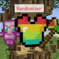 Randomizer рандомный дроп при разбивании блоков