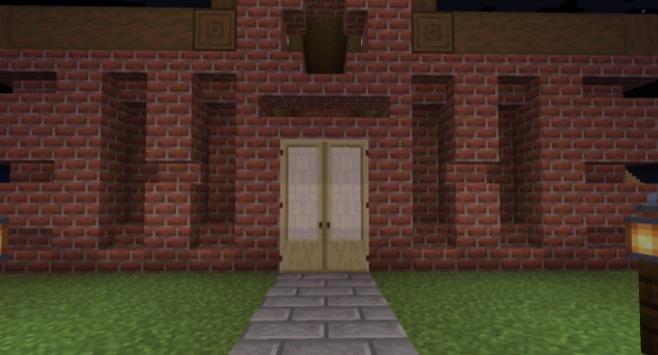 Dramatic Doors высокие двери