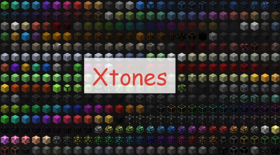 Xtones