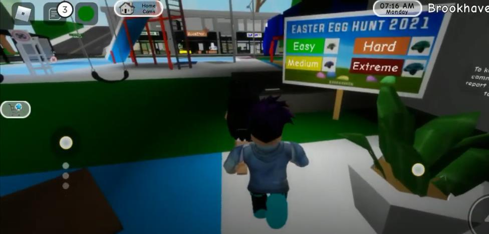 Где найти яйца