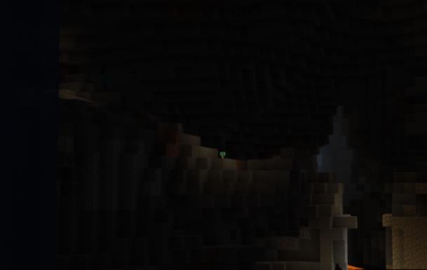 Darker Depths новые пещеры