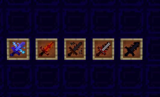 Nonexistent+ новое оружие, броня и композитные материалы