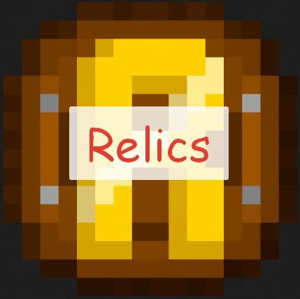 Relics магические реликвии