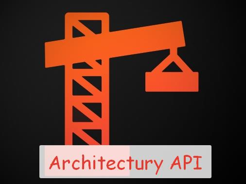 Architectury API библиотека