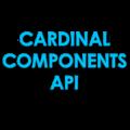 Cardinal Components ядро