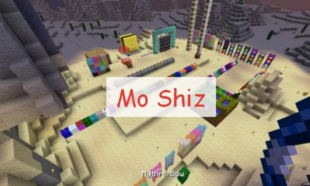 Mo Shiz