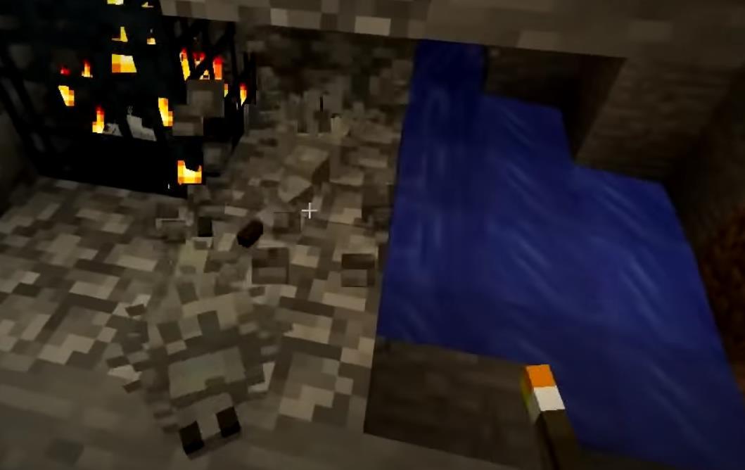 Deadly World опасные подземелья