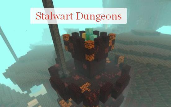 Stalwart Dungeons новые данжи в Аду и Крае