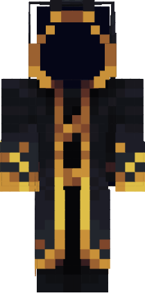 Золотые скины