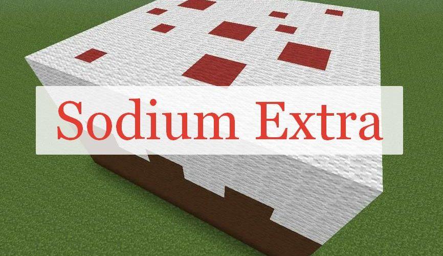 Sodium Extra