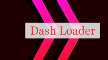 Dash Loader ускорение запуска игры