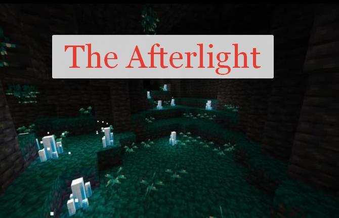 The Afterlight таинственный мир