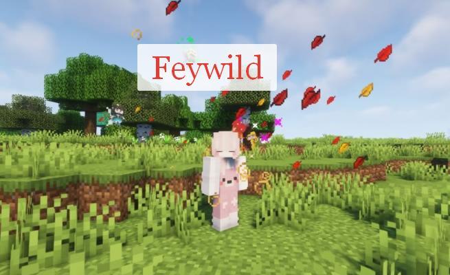 Feywild