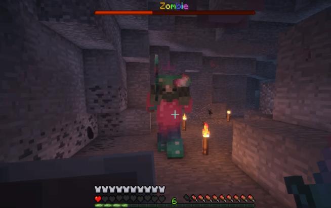Spectrite новая (имбовая) руда