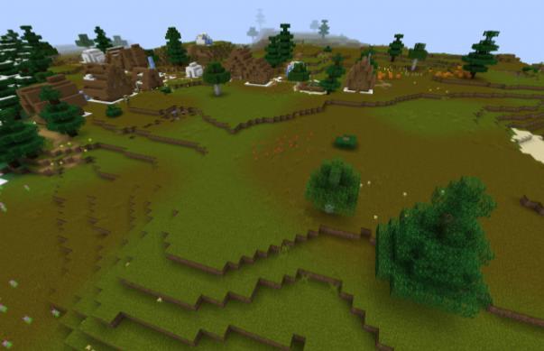 Terra Incognita: The Unknown Land