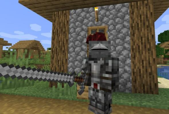 Epic Knights: Armor and Weapons рыцарские доспехи и оружие